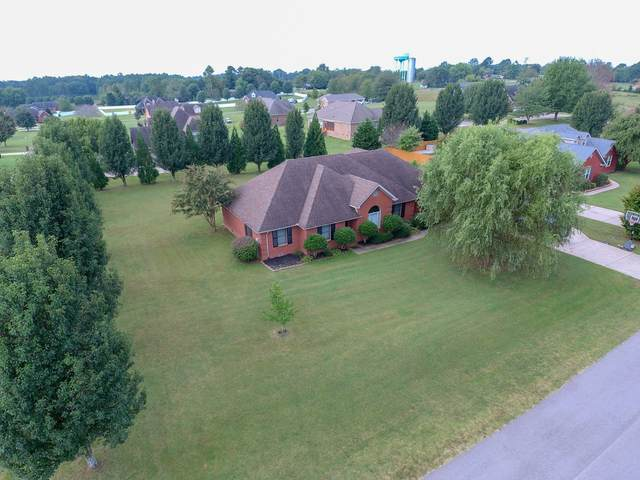 8 Steeplechase Dr, Fayetteville, TN 37334 (MLS #RTC2173656) :: The Adams Group