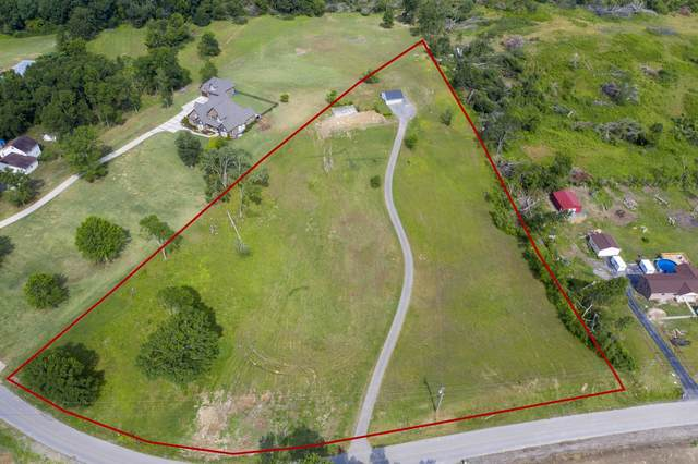 519 Hunting Hills Dr, Mount Juliet, TN 37122 (MLS #RTC2174618) :: Hannah Price Team