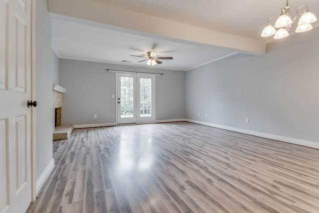 438 Westfield #438, Nashville, TN 37221 (MLS #RTC2174844) :: Stormberg Real Estate Group