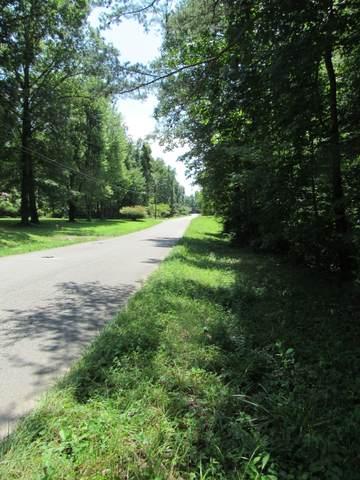 0 Callahan Road, Monterey, TN 38574 (MLS #RTC2175258) :: Nashville on the Move