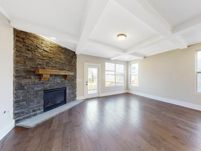 1051 Nave Court, Nashville, TN 37214 (MLS #RTC2175700) :: Village Real Estate