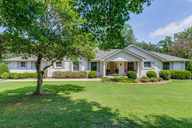 4620 Tara Dr, Nashville, TN 37215 (MLS #RTC2175793) :: Berkshire Hathaway HomeServices Woodmont Realty
