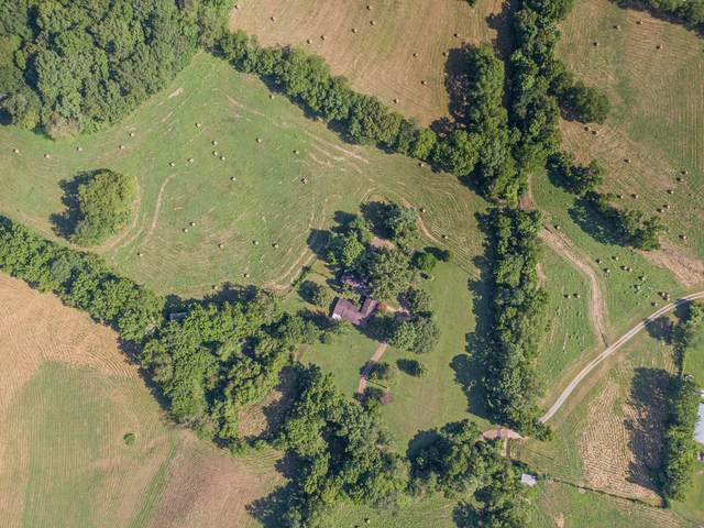 3373 Sweeney Hollow Road, Franklin, TN 37064 (MLS #RTC2175808) :: Benchmark Realty