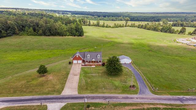 3421 George Olive Rd, Iron City, TN 38463 (MLS #RTC2175914) :: Nashville on the Move