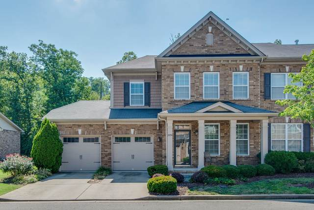 2051 Traemoor Village Dr, Nashville, TN 37209 (MLS #RTC2177428) :: HALO Realty