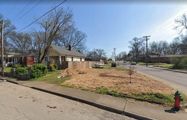 2437 Batavia St, Nashville, TN 37208 (MLS #RTC2178535) :: Ashley Claire Real Estate - Benchmark Realty
