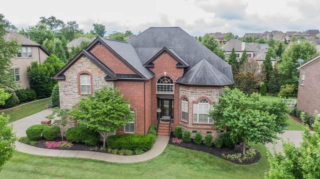 205 Terri Park Way, Franklin, TN 37067 (MLS #RTC2179470) :: Village Real Estate
