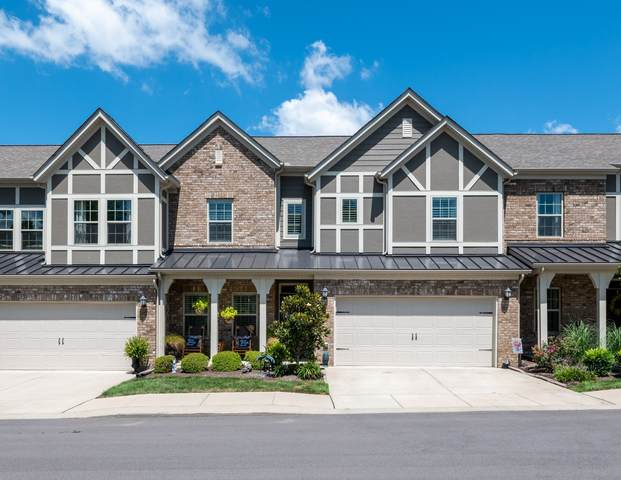 197 Cape Circle Pvt 1526, Gallatin, TN 37066 (MLS #RTC2179722) :: The Milam Group at Fridrich & Clark Realty