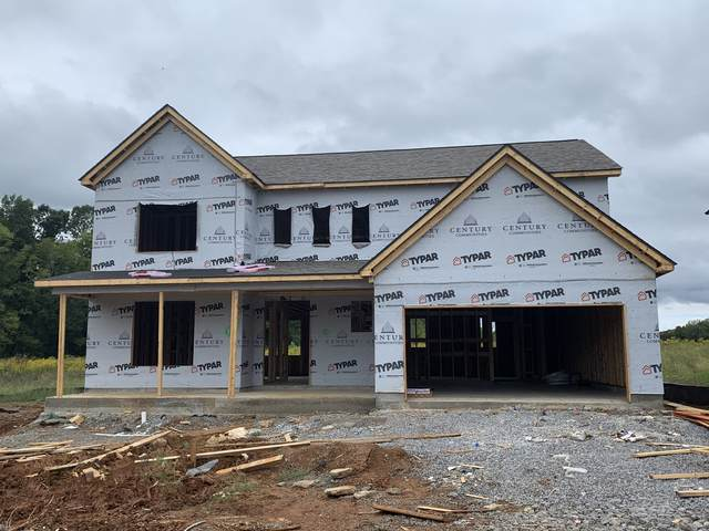 610 Disley Way (Lot 62), Murfreesboro, TN 37128 (MLS #RTC2180092) :: Village Real Estate