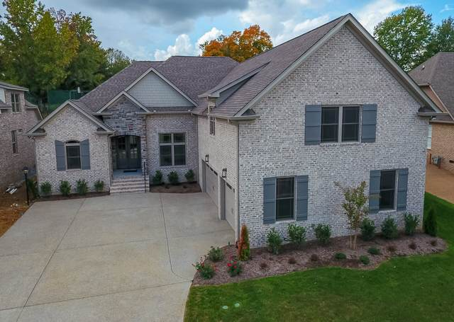 111 N Country Club Dr, Hendersonville, TN 37075 (MLS #RTC2180511) :: Village Real Estate