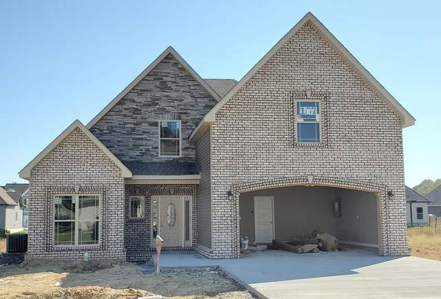 137 Easthaven, Clarksville, TN 37043 (MLS #RTC2181722) :: Village Real Estate