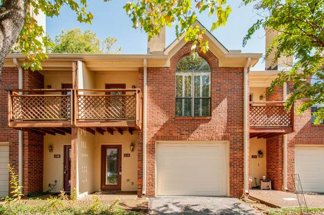 216 Riverstone Ct, Nashville, TN 37214 (MLS #RTC2182429) :: The Milam Group at Fridrich & Clark Realty