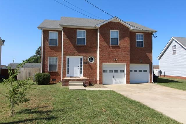 3394 Bradfield Dr, Clarksville, TN 37042 (MLS #RTC2182532) :: Village Real Estate