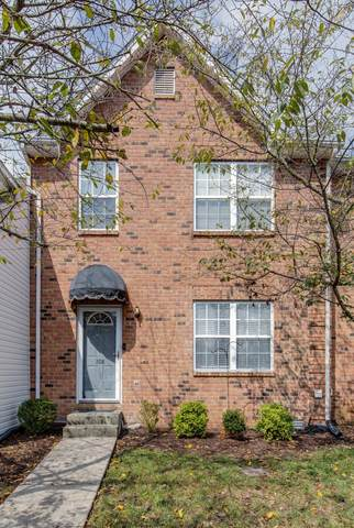 2120 Lebanon Pike #108, Nashville, TN 37210 (MLS #RTC2182595) :: The Group Campbell