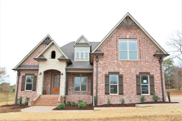 1740 Logue Rd. #1, Mount Juliet, TN 37122 (MLS #RTC2183218) :: Village Real Estate