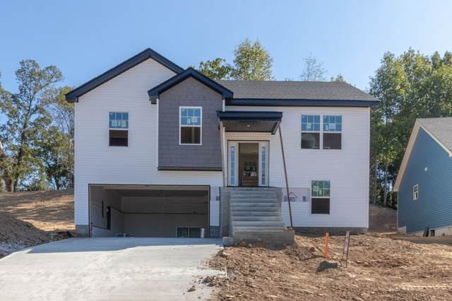 55 Chestnut Hill, Clarksville, TN 37042 (MLS #RTC2183585) :: RE/MAX Homes And Estates