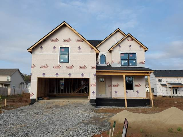 56 Reserve At Sango Mills, Clarksville, TN 37043 (MLS #RTC2183668) :: Nashville on the Move