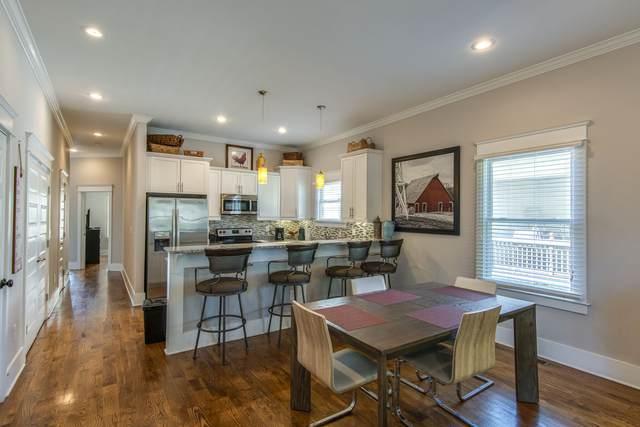 1102B Joseph Ave, Nashville, TN 37207 (MLS #RTC2183870) :: The Helton Real Estate Group