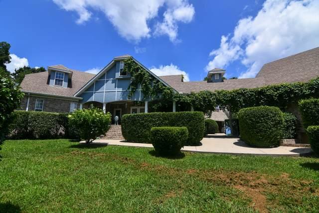 440 Snow White Prince Ln, Wartrace, TN 37183 (MLS #RTC2184159) :: Village Real Estate