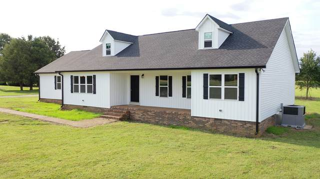2021 Daughrity Rd, Chapel Hill, TN 37034 (MLS #RTC2184319) :: Kenny Stephens Team