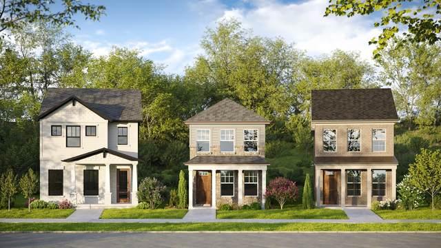 5 Oasis Drive, La Vergne, TN 37086 (MLS #RTC2184617) :: Village Real Estate