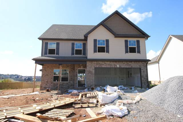 6 Reserve At Hickory Wild, Clarksville, TN 37043 (MLS #RTC2184934) :: Nashville on the Move