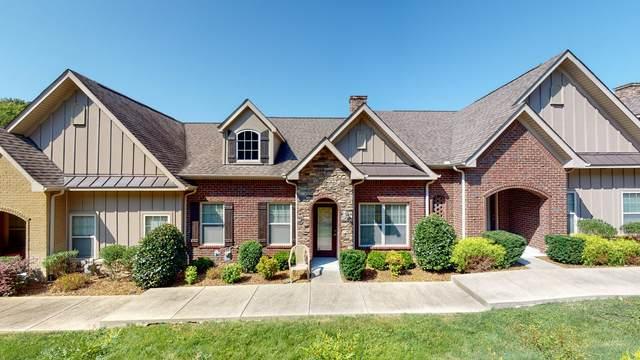 100 Placid Grove Ln #1804, Goodlettsville, TN 37072 (MLS #RTC2185726) :: PARKS