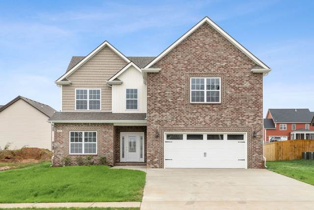 49 Reserve At Hickory Wild, Clarksville, TN 37043 (MLS #RTC2185792) :: Felts Partners