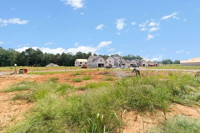479 Fox Crossing, Clarksville, TN 37040 (MLS #RTC2185962) :: CityLiving Group