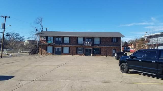 4130 Lebanon Pike, Hermitage, TN 37076 (MLS #RTC2186170) :: Village Real Estate
