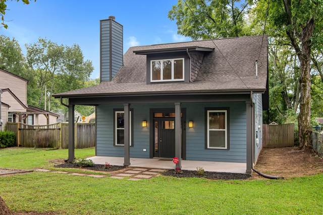 914 Blue Ridge Dr, Nashville, TN 37207 (MLS #RTC2186364) :: Village Real Estate