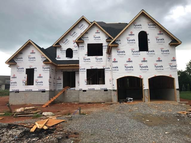 10 Savannah Glen, Clarksville, TN 37043 (MLS #RTC2186611) :: RE/MAX Homes And Estates