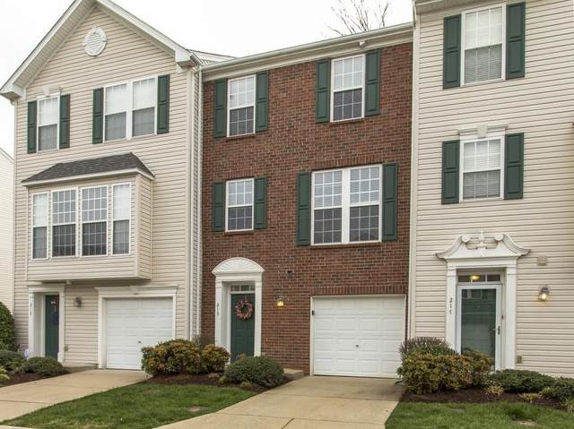 7277 Charlotte Pike #215, Nashville, TN 37209 (MLS #RTC2186790) :: The Milam Group at Fridrich & Clark Realty