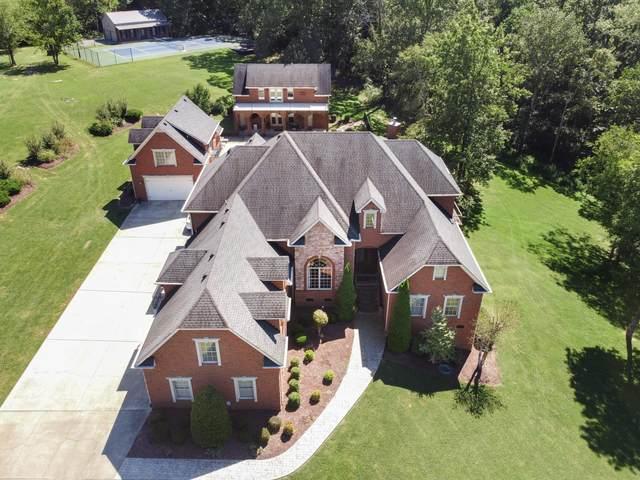 3902 Lakebrook Dr., Murfreesboro, TN 37130 (MLS #RTC2187082) :: Village Real Estate