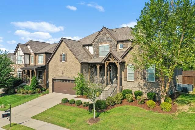 5312 Highland Place Way, Hermitage, TN 37076 (MLS #RTC2187491) :: Village Real Estate