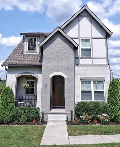 2802B Paden Dr, Nashville, TN 37206 (MLS #RTC2188280) :: Village Real Estate