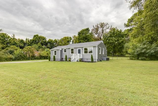 803 Drummond Dr, Nashville, TN 37211 (MLS #RTC2188714) :: Village Real Estate