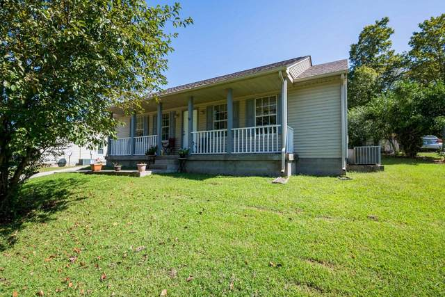 2702 Bell St, Ashland City, TN 37015 (MLS #RTC2188836) :: RE/MAX Homes And Estates