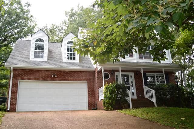 2305 Harborwood Pt, Nashville, TN 37214 (MLS #RTC2188868) :: Berkshire Hathaway HomeServices Woodmont Realty