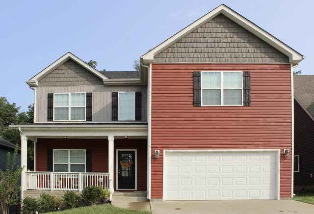 1154 Belvoir Ln, Clarksville, TN 37040 (MLS #RTC2188943) :: CityLiving Group