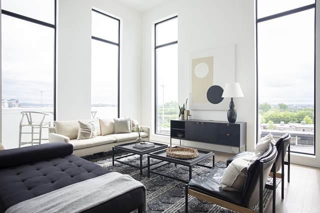 806 Olympic St #500, Nashville, TN 37203 (MLS #RTC2190185) :: Village Real Estate