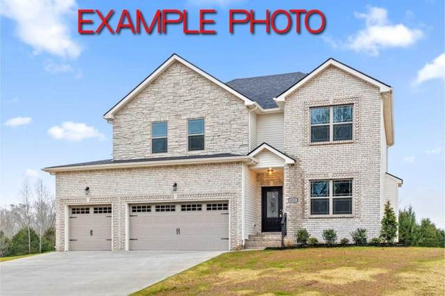 24 Morningwood, Clarksville, TN 37042 (MLS #RTC2190383) :: RE/MAX Homes And Estates