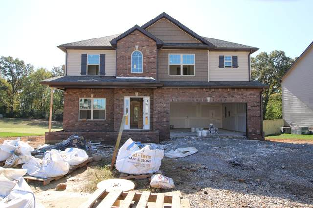 15 Reserve At Hickory Wild, Clarksville, TN 37043 (MLS #RTC2190644) :: Nashville on the Move