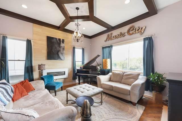 1108A W Grove Ave, Nashville, TN 37203 (MLS #RTC2190665) :: Village Real Estate