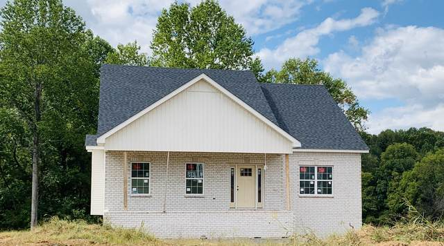 85 Highland Reserve, Pleasant View, TN 37146 (MLS #RTC2190991) :: Nashville on the Move