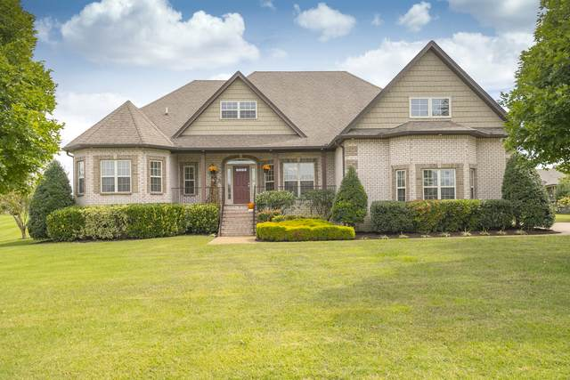 4014 Sheffield Ln, Greenbrier, TN 37073 (MLS #RTC2191621) :: CityLiving Group