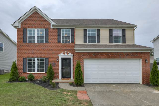 2027 Silverton Cir, Spring Hill, TN 37174 (MLS #RTC2192302) :: Kenny Stephens Team