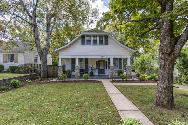 4009 Murphy Rd, Nashville, TN 37209 (MLS #RTC2193149) :: Village Real Estate