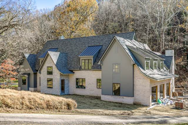 1021 Norfleet Dr, Nashville, TN 37220 (MLS #RTC2193445) :: The DANIEL Team | Reliant Realty ERA