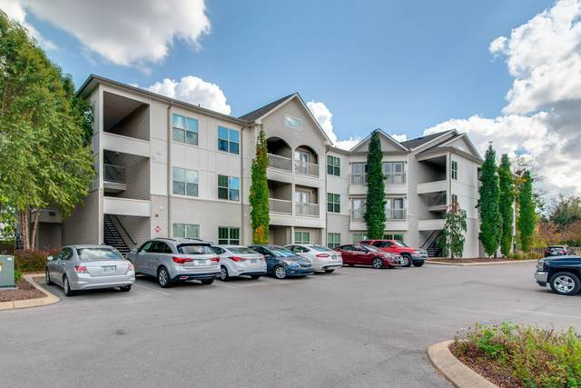 2197 Nolensville Pike #226, Nashville, TN 37211 (MLS #RTC2193571) :: CityLiving Group